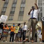 Black mayor of Kansas City says he was called N-word over mask rule