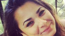 'Beautiful' mother dies slipping into waterfall while reaching for a branch: 'She loved nature'