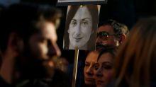 Malta journalist murder suspect accused former PM's chief of staff - police
