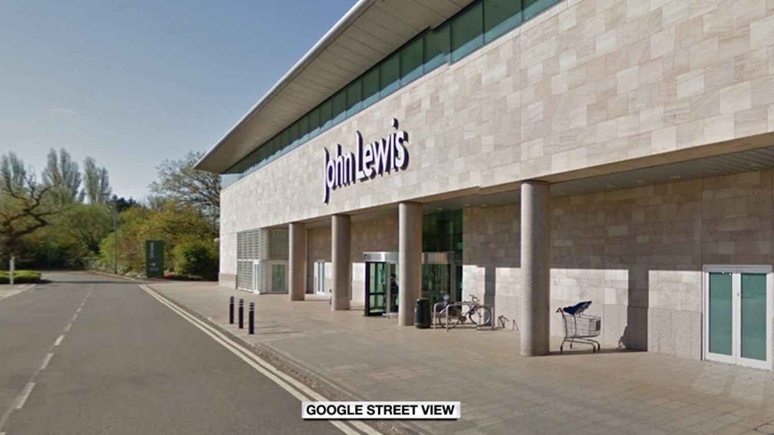 Woman Falls 60ft In John Lewis And Lands On Bed