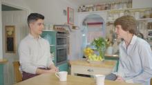 Royal chef describes Princess Diana's informal solo dining style