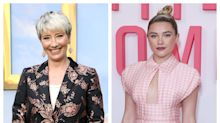 Dame Emma Thompson and Florence Pugh to narrate Austen audiobooks