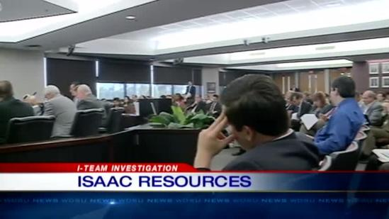 I-Team: Sparks fly over allocation of Jefferson Parish resources during Isaac
