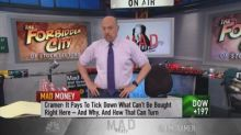 Avoid this 'forbidden city of stocks': Cramer