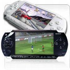 2007: the best year yet for PSP?