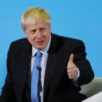 Boris Johnson smashes record for most money raised by UK politician