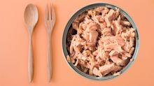 The Best Canned Tuna For Your Health, According To Experts