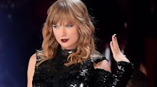 Taylor Swift sets streaming records for new album