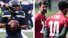 NFL 2020: analysis, talking points: Russell Wilson, Aaron Rodgers, Cam Newton, Week 2 review