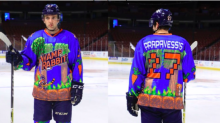 Pass or Fail: Greenville Swamp Rabbits' 'Video Game Night' jerseys