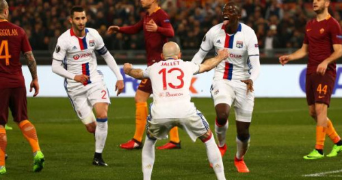 Foot - C3 - Tous les qualifiés pour les quarts de finale de la Ligue Europa