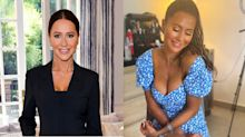 'Always bringing the glam': Jessica Mulroney is 'breathtaking' in $380 celebrity-favourite dress