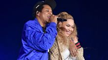 Beyonce and Jay Z release surprise album Everything Is Love