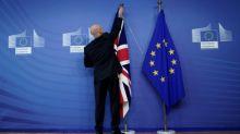 UK, EU strike Brexit deal, urge MPs to back it