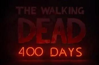 The Walking Dead's '400 Days' episode comes to Mac this week, iOS on July 11
