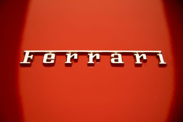Ferrari suspends operations amid pandemic