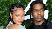A$AP Rocky confirms Rihanna romance: 'She's the one'