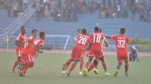 I-League 2017: Bobby Nongbet aiming for a top three finish, Paulo Meneses wants Aizawl to defend as a team