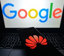 The sooner Huawei can go back to using Google OS the better: USA chief security officer
