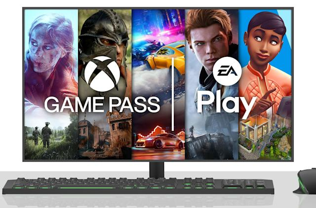 EA Play hits Xbox Game Pass on PC tomorrow