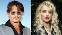 Johnny Depp Granted Permission to Determine If Amber Heard Donated Divorce Settlement to ACLU