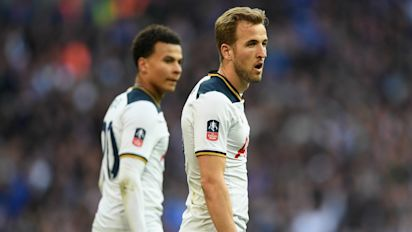 Wenger: Spurs will struggle to maintain top four spot