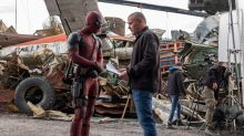 'It Sucks to Be Naked All the Time': On the Set of 'Deadpool,' the Most Outrageous Superhero Film Ever