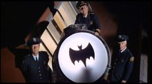 Bat signal to light up LA in tribute to Adam West
