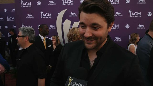 Academy of Country Music Awards - Chris Young