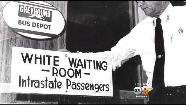 Nation Marks 50th Anniversary Of Civil Rights Act