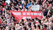 Arsenal Supporters' Trust calls for change in wake of Super League controversy
