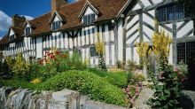 A postcard from Stratford-upon-Avon, where tourism has collapsed without the RSC