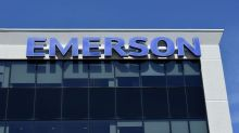 Emerson's (EMR) Outlook Robust on Recent Acquisition Spree