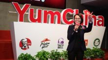 Yum China's Panic Attack After a Scrapped Go-Private Offer Is Long-Term Gold