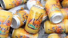 La Croix's Seltzer Bubble May Be Ready to Burst