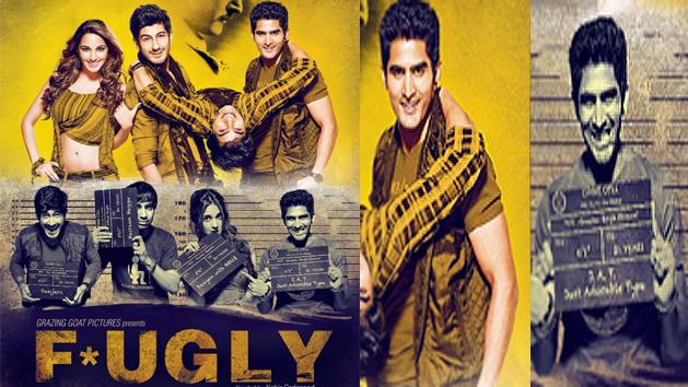 Boxer Vijender Singh's 'Fugly' act