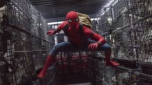 Filming on 'Spider-Man: Homecoming' sequel kicks off in Hertfordshire