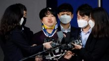 South Korean chat room operator gets 40 years for blackmail