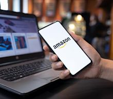 Amazon.com (AMZN) in Focus: Stock Moves 7% Higher