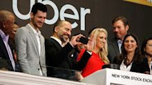 NYSE COO: Uber's first trade 'may take a while'