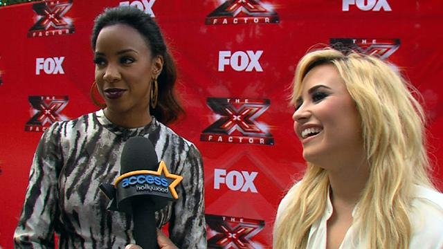 'The X Factor': Why Demi Lovato Decided To Return For Another Season?