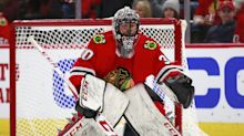 Fantasy Hockey waiver wire: Trying to solve goalie conundrum