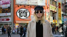 Stacey Dooley held by Tokyo police filming BBC doc