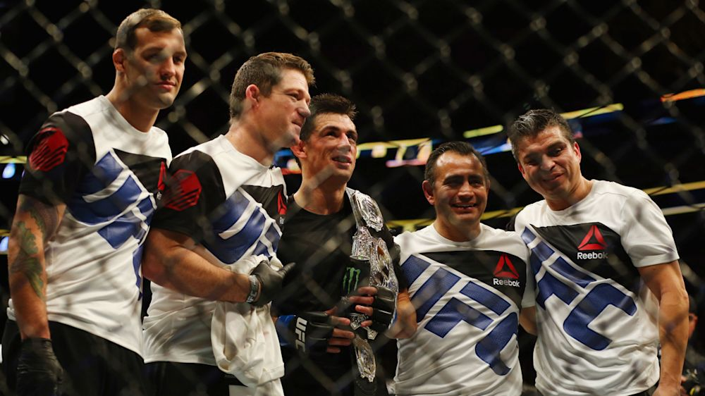 Famed MMA coach looking to bring regional MMA back to the forefront