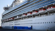 'Soon we will all be infected': Indian crew on quarantined Diamond Princess cruise ship pleads for help as coronavirus cases spike