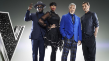The Voice: The Battles Round up