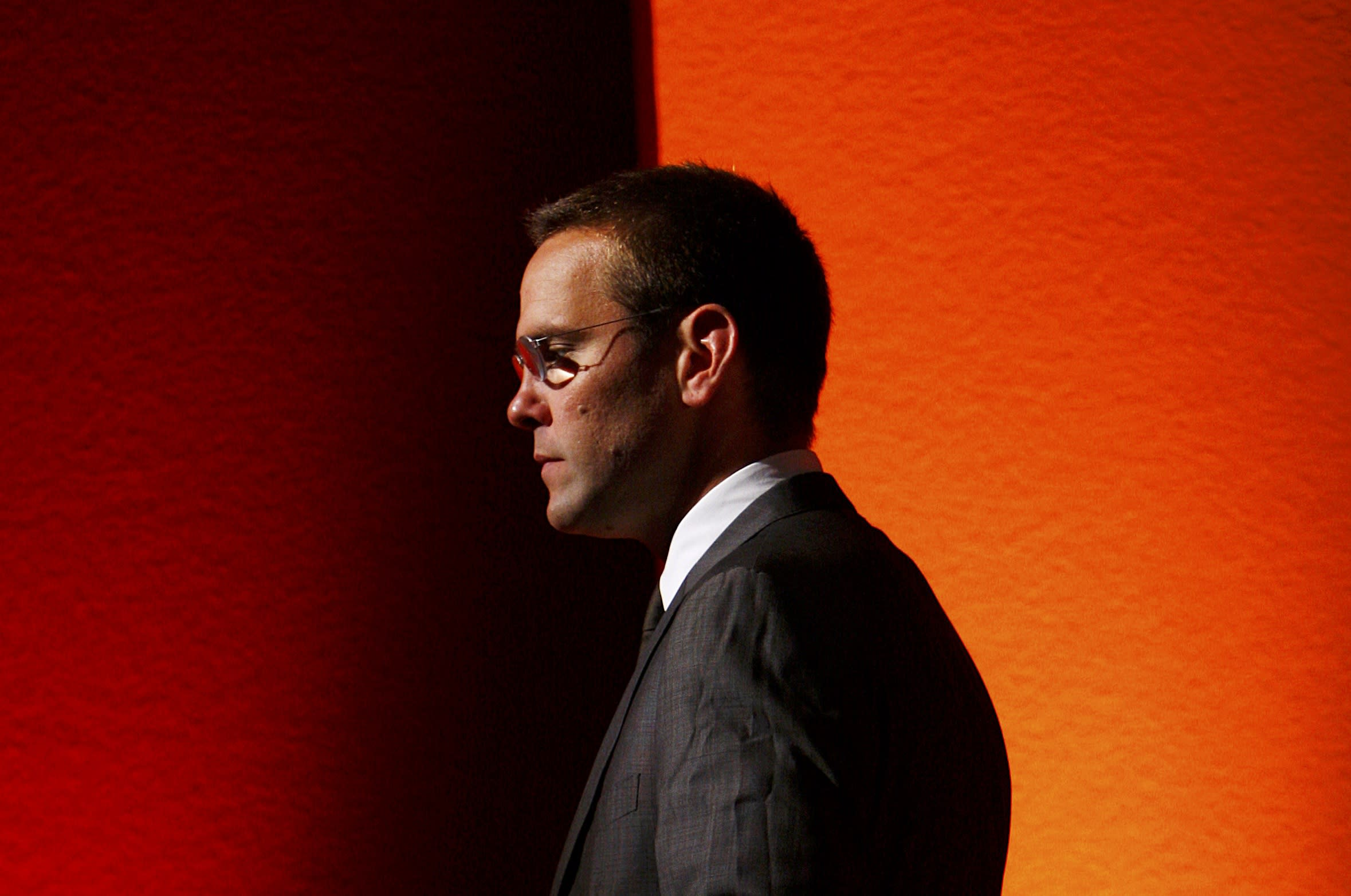 James Murdoch donates $1 million to the Anti-Defamation League following events in Charlottesville
