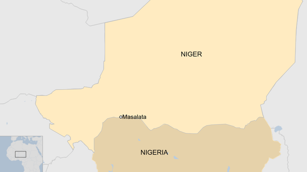 Niger: American hostage rescued by US special forces
