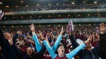PHOTO: Recent Images of Boleyn Ground Make Sad Viewing for West Ham Supporters