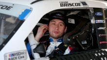 Stewart-Haas Racing tabs Chase Briscoe for No. 14 car in 2021